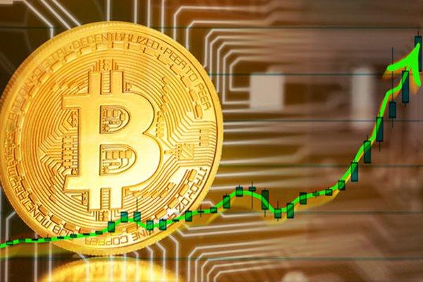 Vì sao tiền ảo bitcoin tăng chóng mặt?
