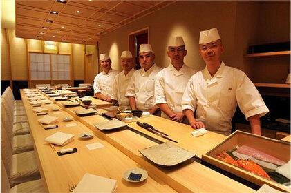 Học hỏi kinh nghiệm quản lý nhà hàng của người Nhật