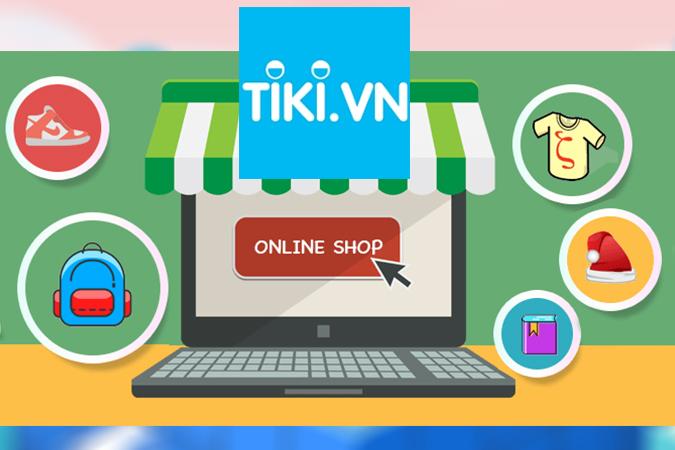 Hướng dẫn cách bán hàng trên Tiki hiệu quả nhất