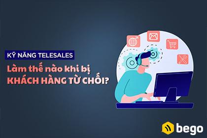 Kỹ năng telesales: Làm thế nào khi khách hàng từ chối nhận cuộc gọi của bạn