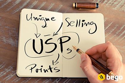 USP là gì? 5 điều cần nhớ để tìm ra USP cho thương hiệu của bạn