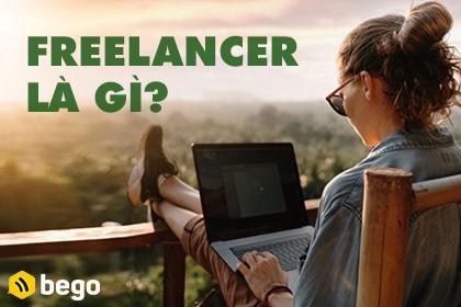 Freelancer là gì? Tìm việc làm online tại nhà uy tín cho freelancer